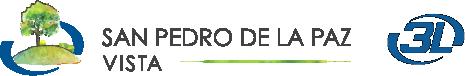 Proyecto de departamentos ubicado en la comuna de San Pedro de la Paz